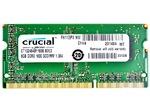 Память SODIMM DDR3 8Gb PC3-1600 Crucial CT102464BF160B 1.35V