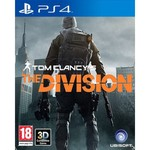 Tom Clancy's The Division (русская версия) (PS4)