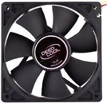 Вентилятор DEEPCOOL XFAN 90*90mm 3pin + 4pin