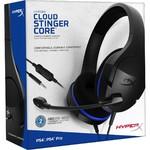 Наушники HyperX Cloud Stinger Core Black