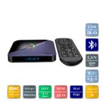 Медиаплеер Android TV Box A95X F3 Air 4GB/32GB S905X3