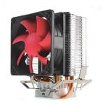 Кулер CROWN CM-92 для Intel/AMD, TDP 95Вт, 117*79*113 мм