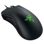 Мышь Razer DeathAdder Essential USB Black