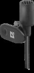 Микрофон Defender MIC-109 на прищепке, черный