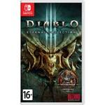 Diablo III: Eternal Collection (Nintendo Switch)