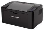 Принтер A4 Pantum P2500w  22 стр./мин,1200x1200 dpi, Wi-Fi, USB