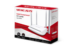 Маршрутизатор Mercusys MW325R 4х100 Мбит/с, 300Мбит/с, 4 фиксированных антенны