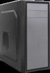 Корпус ATX BoxIT 4603BB 450w 2xUSB2.0/black-grafit