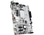 М/плата MSI H310M GAMING ARCTIC Socket1151-v2 PCI-E/HDMI/DVI/SATA-III/2DDR4 mATX RTL