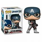 Фигурка Funko POP Marvel: Avengers Endgame-Captain America #450