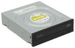 Привод DVDRAM & DVD±R/RW & CDRW LG GH24NSD5 SATA black (OEM)
