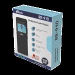 Диктофон цифровой Ritmix RR-910 4Gb черный