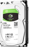 "Накопитель HDD 3.5""  2Tb SATA-III Seagate Barracuda ST2000DM008 7200rpm 256Mb"