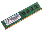 Память DIMM DDR3 4Gb PC3-12800 (1600MHz) Patriot PSD34G16002