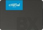 Накопитель SSD Crucial Micron BX500 120GB SATA-III 3D NAND RTL CT120BX500SSD1