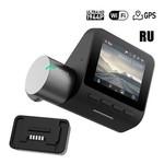 Видеорегистратор 70mai Dash Cam Pro RU plus GPS модуль
