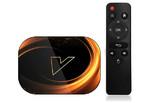 Медиаплеер Android TV Box VONTAR X3 4/128Gb