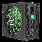 Блок питания ATX GameMax GM-700 80+ Bronze/24+4pin/140mm fan/12V