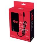 Адаптер питания для ноутбука ACER/DELL 90W Perfeo (ULA-90AD)