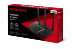 Маршрутизатор Mercusys MW330HP 3х100 Мбит/сек, 3 фиксированныйх антенны