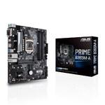 М/плата ASUS PRIME B365M-A Socket1151 PCI-E/Dsub/DVI/HDMI/SATA/4хDDR4 mATX RTL