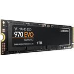 Накопитель SSD Samsung 1000 ГБ SSD M.2 970 EVO (MZ-V7E1T0BW)