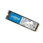 Твердотельный накопитель Crucial P2 PCIe M.2 2280SS 500Gb SSDCT500P2SSD8