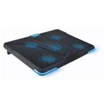 Подставка для ноутбука охлажд. Crown CMLS-131