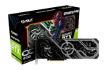 Видеокарта 8GB PCI-Exp Palit GeForce RTX3070 GAMINGPRO OC GDDR6 (256bit) HDMI/3хDP (RTL)