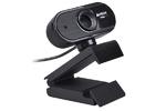 Камера A4 PK-925H FHD 1080P, 1920x1080 пикс, микрофон, USB, чёрный