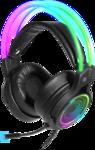 Наушники Defender Cosmo PRO игровые, с микрофоном, чёрный
