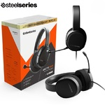 Наушники SteelSeries Arctis Raw