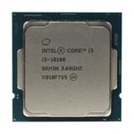 Процессор Intel Core i3-10100 OEM