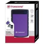 Жесткий диск Transcend StoreJet 25H3 1Tb TS1TSJ25H3P