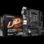 М/плата Gigabyte A520M S2H