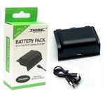 Аккумулятор Dobe TYX-561 Battery Pack 400mAh Black для Xbox One S