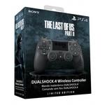 Sony DualShock 4 Version 2 cont tlou2 (Black)