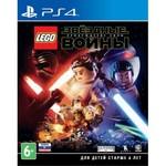 LEGO: (Star Wars) Звездные войны: Пробуждение Силы (русская версия) (PS4)