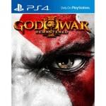 God of War III Remastered (русская версия) (PS4)