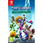 Plants vs. Zombies: Battle for Neighborville. Complete Edition (Nintendo Switch)