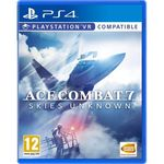 Ace Combat 7: Skies Unknown (PS4/VR)