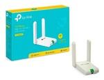 Адаптер беспроводной TP-Link TL-WN822N USB2.0 802.11n 300Мбит/с,