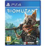 Biomutant Специальное издание (PS4)