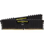 Память Corsair Vengeance LPX DDR4 DIMM 3200MHz PC4-25600 CL16 - 16Gb KIT (2x8Gb) CMK16GX4M2B3200C16