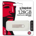 Память USB 3.0 128 GB Kingston DataTraveler SE9 G2,металл (DTSE9G2/128GB)
