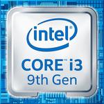 Процессор Intel Core i3-9100F (4*3.6ГГц, 6МБ) Socket1151