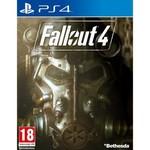 Fallout 4 (русская версия) (PS4)