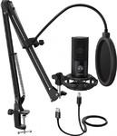 Микрофон Fifine T669 (Black)