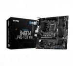М/плата MSI B460M PRO-VDH WIFI Socket1200 PCI-E/Dsub/DVI/HDMI/SATA/4хDDR4 mATX RTL