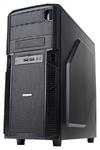 Корпус ATX Zalman Z1 w/o PSU/ черный